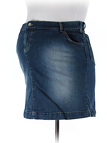 Noppies Maternity Denim Skirt Size XXL (Maternity)