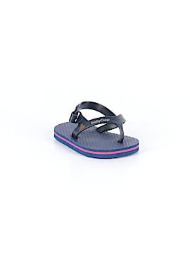 Baby Gap Flip Flops Size 0-3 mo