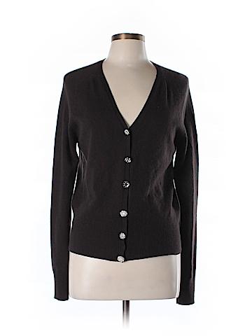 Tibi Cashmere Cardigan Size L