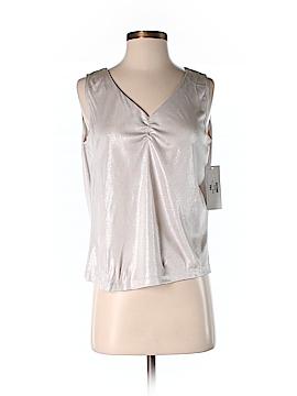 Nancy Bolen City Girl Sleeveless Top Size XS