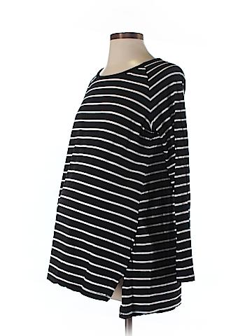 Imanimo Long Sleeve T-Shirt Size M (Maternity)