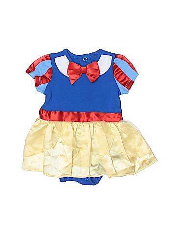 Disney Costume Size 0-3 mo