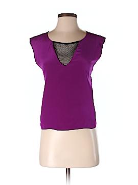 Karina Grimaldi Sleeveless Blouse Size M