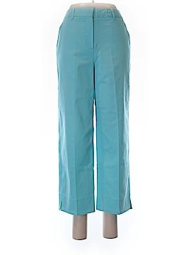 DressBarn Khakis Size 8