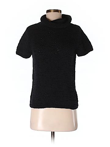 Sigrid Olsen Sport Turtleneck Sweater Size S (Petite)