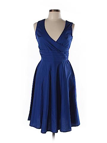 Tropical Wear Casual Dress Size L