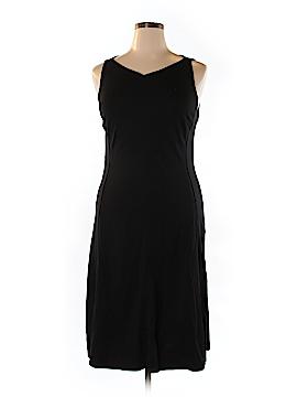 Ann Taylor Casual Dress Size 14 (Petite)