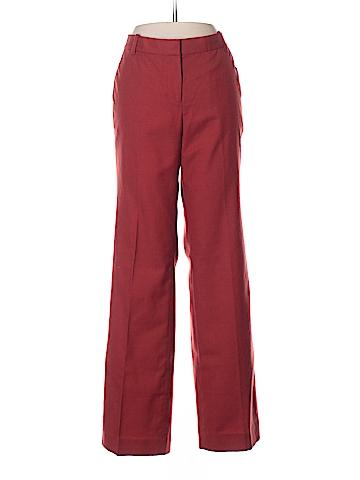 J. Crew Wool Pants Size 9