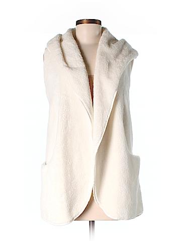Jolt Faux Fur Vest Size XS