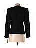 Jones New York Women Wool Blazer Size 8 (Petite)