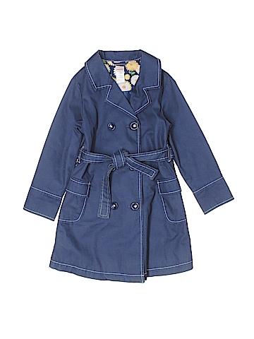 Gymboree Coat Size 6