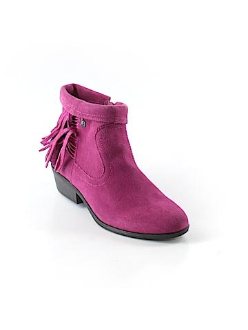 Sam Edelman Ankle Boots Size 5