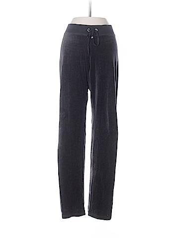 Victoria's Secret Velour Pants Size XS