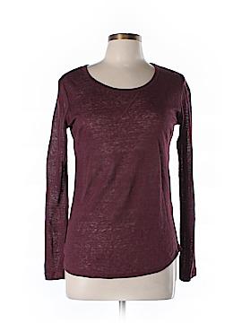 Sam Edelman Long Sleeve T-Shirt Size L