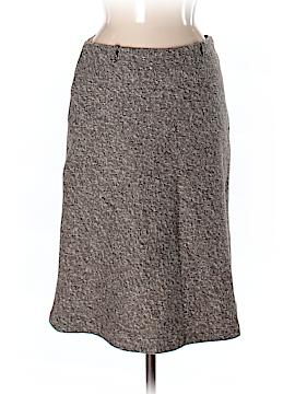 Poleci Wool Skirt Size 2