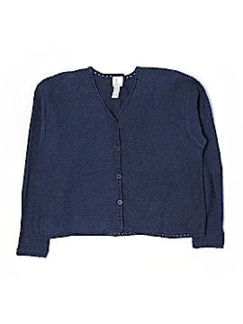 Weather Vane Cardigan Size L