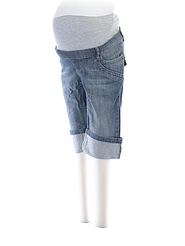 Noppies Maternity Denim Shorts Size XS (Maternity)