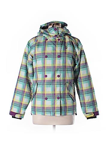 Billabong Coat Size 14