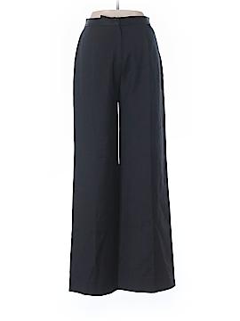 Emporio Armani Wool Pants Size 42 (IT)