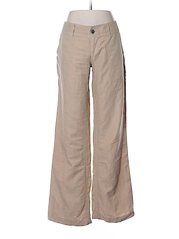 James Perse Linen Pants 31 Waist