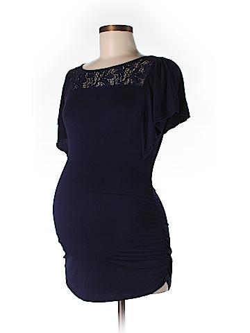 Motherhood Short Sleeve Top Size M (Maternity)