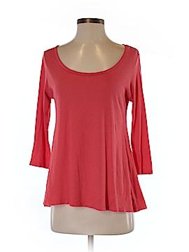 Cynthia Rowley 3/4 Sleeve T-Shirt Size XS