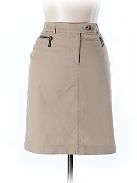 MICHAEL Michael Kors Casual Skirt Size 10 (Petite)