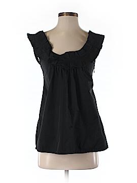 Zara Basic Sleeveless Blouse Size S