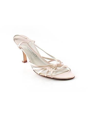 Nordstrom Heels Size 9 1/2
