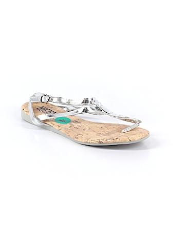 MICHAEL Michael Kors Women Sandals Size 4