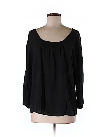 Edme & Esyllte Long Sleeve Blouse Size M