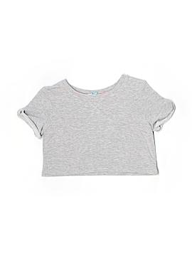 Ten Sixty Sherman Girls Short Sleeve T-Shirt Size X-Large (Youth)