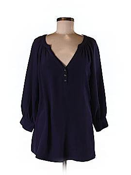 Shoshanna 3/4 Sleeve Blouse Size 4