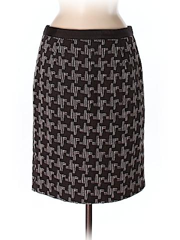 Boden Wool Skirt Size 8 (Petite)