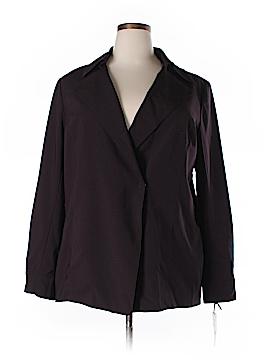 Worth New York Wool Blazer Size XL