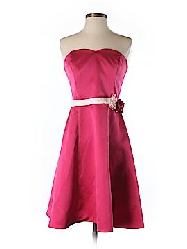 Michaelangelo Cocktail Dress Size 6
