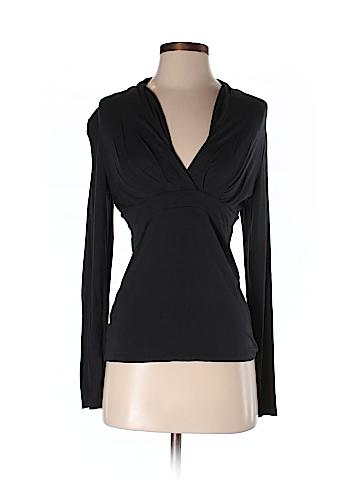 Ann Taylor Women Long Sleeve Top Size XS