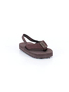 Roots Sandals Size 2T Kids