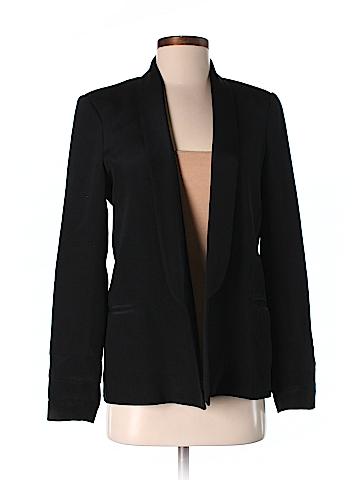 Truth and Pride Silk Blazer Size S