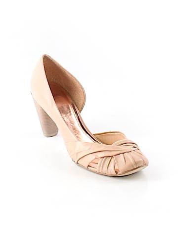 BRONX Heels Size 41 (EU)