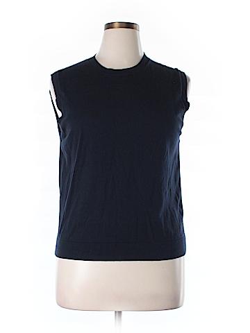 J. Crew Factory Store Sweater Vest Size XXL