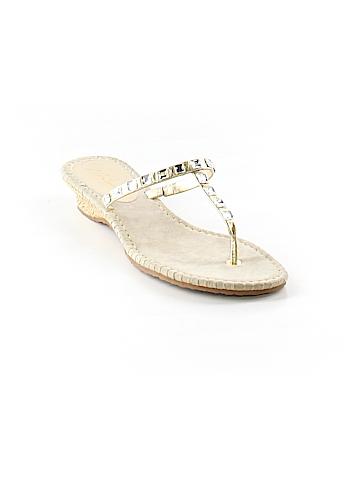 Cole Haan Flip Flops Size 9 1/2