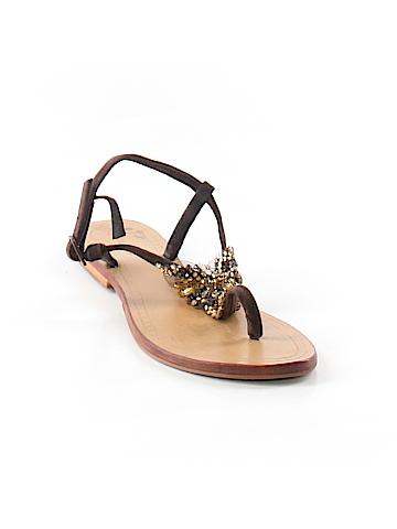 Antik Batik Sandals Size 38 (EU)