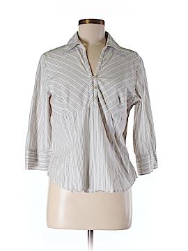 St. John's Bay 3/4 Sleeve Blouse Size M
