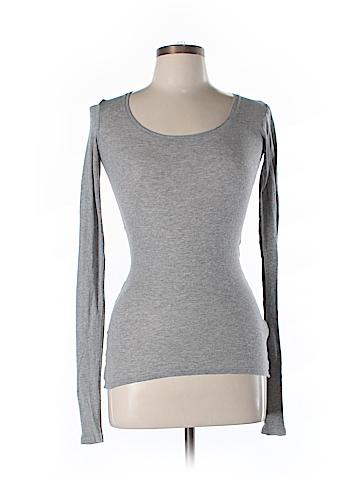American Vintage Long Sleeve T-Shirt Size L