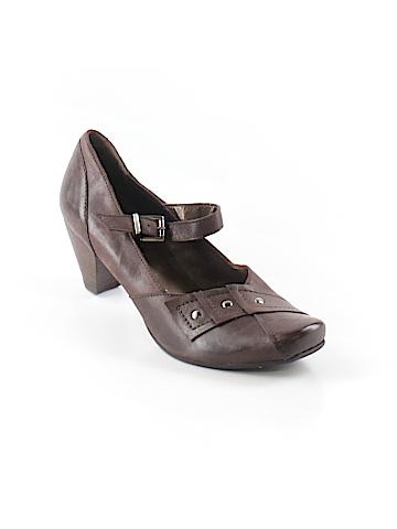 Fidji Heels Size 38.5 (EU)
