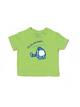 Ellemenno Short Sleeve T-Shirt Size 6-9 mo
