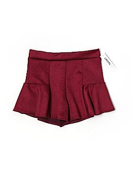 Cheryl Creations Kids Shorts Size 14