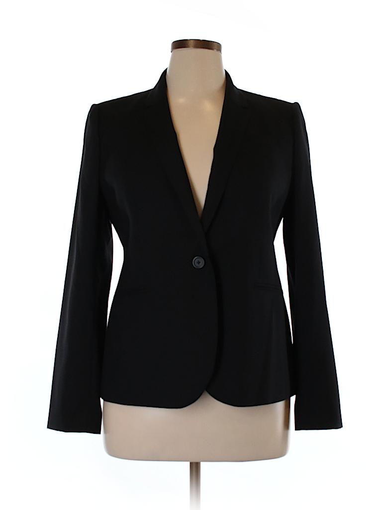 J. Crew Women Wool Blazer Size 16