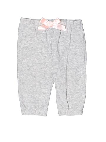 Cherokee Sweatpants Size 6-9 mo